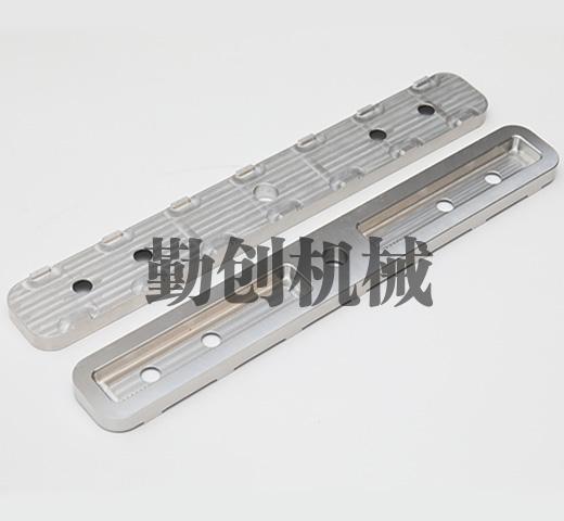 应用于工业自动化的高精密机械零部件