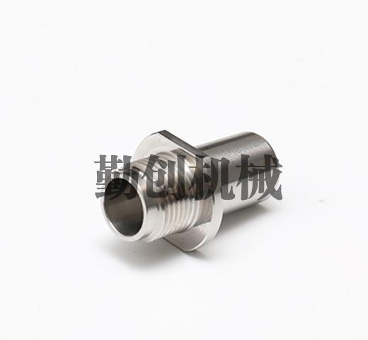 应用于海洋船舶工业的高精密机械零部件