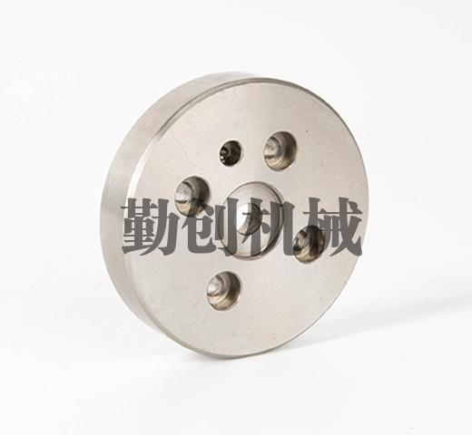 应用于医疗器械的高精密机械零部件