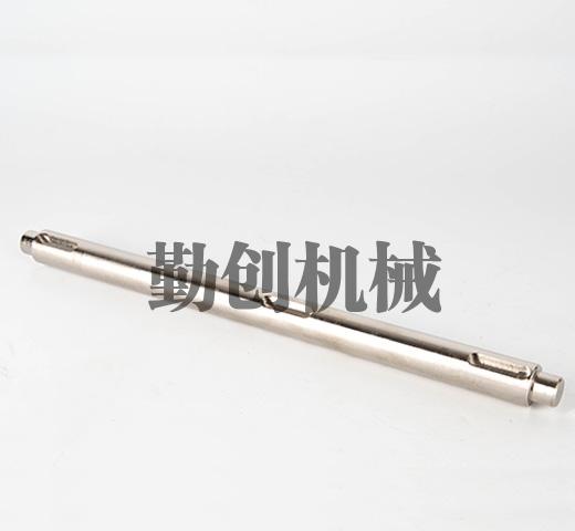 北京应用于各种电机的高精密异形轴