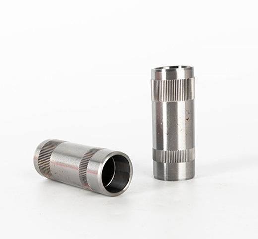 应用于智能仓储和物流的高精密机械零部件